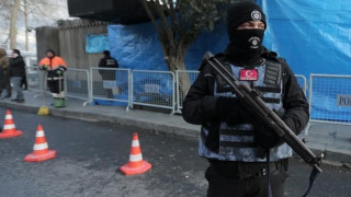 Δύο «Γκιουλενιστές» συνελήφθησαν στην προσπάθειά τους να περάσουν στην Ελλάδα