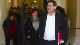 Στις 23 Φεβρουαρίου συνεχίζεται η δίκη του δημάρχου της Πάτρας