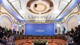 Συρία: Οι αντάρτες θέτουν εν αμφιβόλω την παρουσία τους στο Καζακστάν