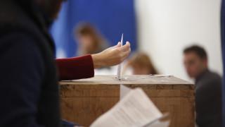 Δημοσκόπηση ΠΑΜΑΚ: Μεγαλώνει η διαφορά ΝΔ με ΣΥΡΙΖΑ