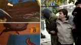 Αποκλειστικό CNN Greece: Στο παιδικό δωμάτιο έκρυβε τα όπλα η Πόλα Ρούπα (pics)