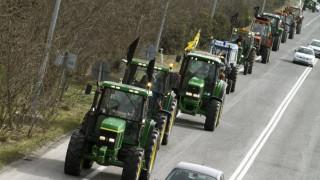 Μπλόκα αγροτών: Σήμερα η μεγάλη απόβαση στην Αθήνα