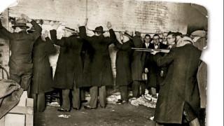 Η σφαγή του Αγίου Βαλεντίνου: Το μακελειό που ξεκλήρισε μια από τις πιο διάσημες συμμορίες