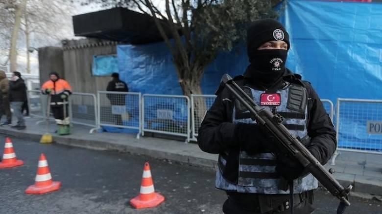 Κωνσταντινούπολη: Συνελήφθη ο «εγκέφαλος» της επίθεσης στο Ρέινα