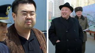 Δηλητηριάστηκε ο αδελφός του Κιμ Γιονγκ Ουν στη Μαλαισία
