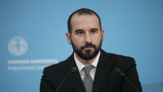 Τζανακόπουλος: Συμφωνία χωρίς ούτε ένα ευρώ επιπλέον μέτρα
