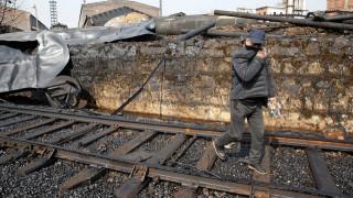 Κίνα: Εννέα νεκροί από έκρηξη σε ανθρακωρυχείο
