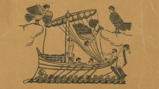 Ο Τηλέμαχος του Ομήρου στο Εθνικό Αρχαιολογικό Μουσείο
