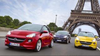 O όμιλος PSA (Peugeot- Citroen) συζητά την εξαγορά της Opel από τη General Motors