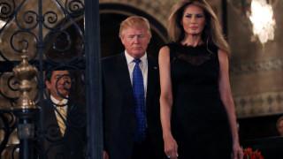 Γιατί η Μελάνια Τραμπ ευχαριστεί (δικαίως) την Emily Ratajkowski