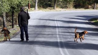 Ιταλοί κυνηγοί συνελήφθησαν στην Ήπειρο για παραποίηση όπλων