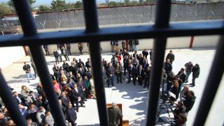 Δεν βρέθηκαν ναρκωτικά στις φυλακές Διαβατών