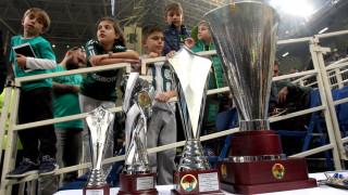 Κύπελλο Ελλάδας: η ΕΟΚ ανακοίνωσε λεπτομέρειες για τον τελικό