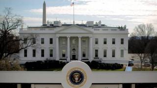 Ο Λευκός Οίκος ανοίγει εκ νέου τις πύλες του για τους επισκέπτες