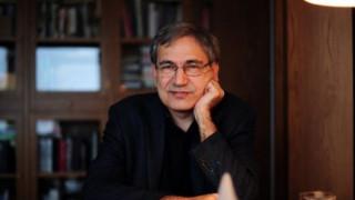 Θύμα λογοκρισίας o νομπελίστας Ορχάν Παμούκ λόγω... Ερντογάν