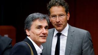 «Καρφιά» Τσακαλώτου για ΔΝΤ στην Bild:  Να σταματήσει τις παράλογες απαιτήσεις