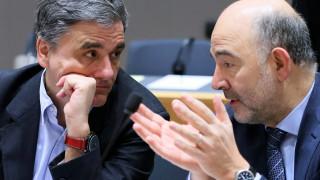 Τι είπαν Μοσκοβισί - Τσακαλώτος: Ρεπορτάζ του Θανάση Κουκάκη