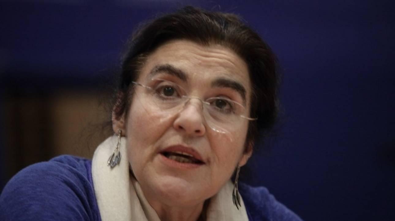 Λ. Κονιόρδου: Χρέος μας να προστατεύουμε το κύρος του Παρθενώνα