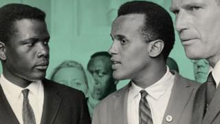 H Nέα Υόρκη τιμά τον ακτιβιστή θρύλο της μουσικής Χάρι Μπελαφόντε