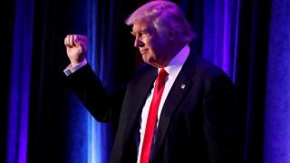 Νέα σκληρή παρέμβαση Τραμπ για Ρωσία με αιχμές σε Ομπάμα και Κλίντον