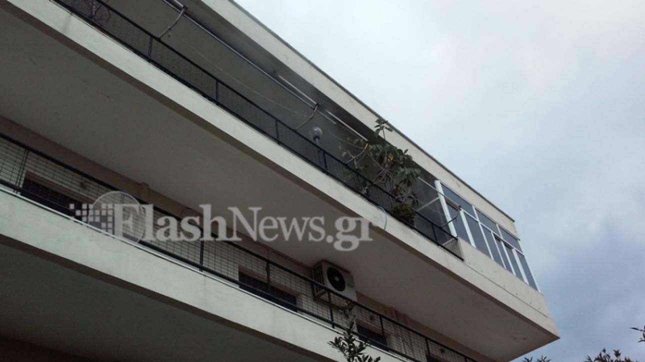 Χανιά: Φωτιά σε στρώμα κρεβατιού προκάλεσε αναστάτωση στην πυροσβεστική