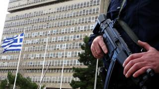 Θεσσαλονίκη: Απολύθηκε αστυνομικός επειδή διαγνώστηκε με Ηπατίτιδα Β