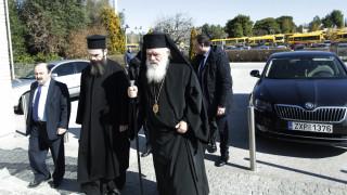 Ο Αρχιεπίσκοπος για την επίδειξη στον Παρθενώνα: «Δεν πουλιούνται τα πάντα»
