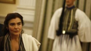 Το ΣτΕ για την απόφαση της Λυδίας Κονιόρδου για κτίρια στο Ελληνικό