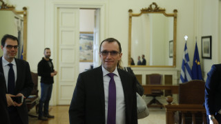 O OHE προειδοποιεί για την έλλειψη εμπιστοσύνης στο Κυπριακό