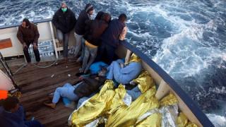 Πόσοι μετανάστες μπήκαν στην Eλλάδα τον Ιανουάριο