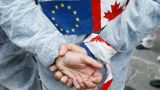 Εμπόριο χωρίς δασμούς μεταξύ ΕΕ - Καναδά;