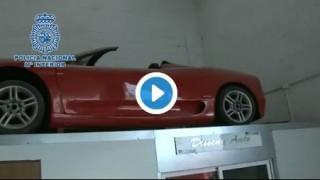 Κατασκεύαζαν «μαϊμού» Ferrari & Lamborghini από εξαρτήματα παλιών Toyota