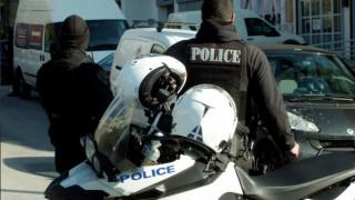 Επίθεση με σπρέι πιπεριού κατά αστυνομικών στην Γλυφάδα