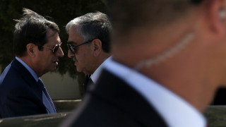 Εμπλοκή στο Κυπριακό λόγω...ενωτικού δημοψηφίσματος