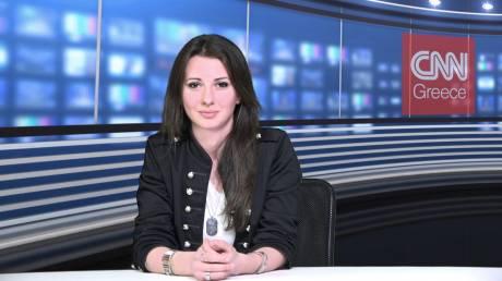 Η Μαρία Κοτρότσου μιλάει στο CNN Greece