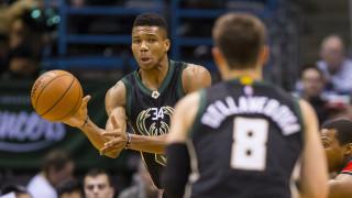 NBA: με 30άρα στους Νετς πάει στο All Star Game ο Αντετοκούνμπο (vid)