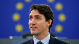 Τριντό: Όλος ο κόσμος επωφελείται από μια ισχυρή ΕΕ