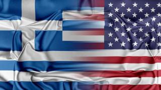 Συνάντηση Τσακαλώτου με στελέχη του αμερικανικού ΥΠΟΙΚ