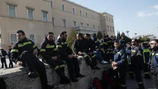 Δυσαρεστημένοι οι πυροσβέστες πενταετούς υποχρέωσης από την τροπολογία