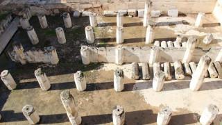 Πανελλαδική 24ωρη απεργία κήρυξαν οι αρχαιοφύλακες