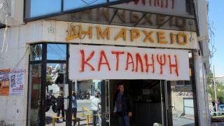 Ο Καμίνης καταγγέλλει καταλήψεις κτιρίων στο κέντρο της Αθήνας