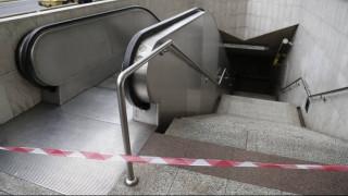 Χωρίς μετρό, ηλεκτρικό σιδηρόδρομο και τραμ λόγω στάσης εργασίας