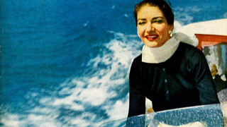 La Divina: Η Μαρία πριν γίνει Κάλλας στο Μέγαρο Μουσικής Αθηνών