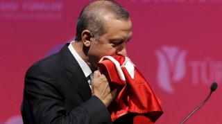 Παραιτήθηκε βουλευτής του Ερντογάν γιατί έκανε λόγο για εμφύλιο στη χώρα