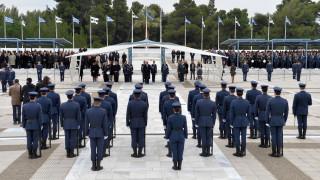 Συγχαρητήρια του ΓΕΣ σε στρατιώτες που θέλησαν να παραμείνουν στην παραμεθόριο