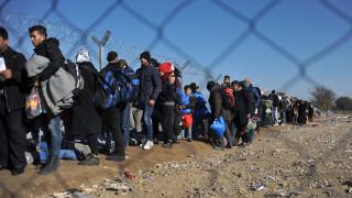 Έρευνα: Οκτώ στους δέκα Έλληνες αρνητικοί στους Μουσουλμάνους μετανάστες