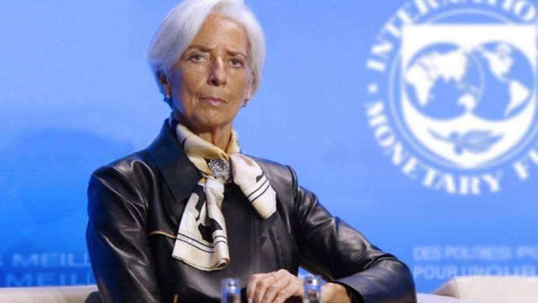 ΔΝΤ: Δεν υπάρχει συμφωνία χωρίς μεταρρυθμίσεις και ελάφρυνση χρέους