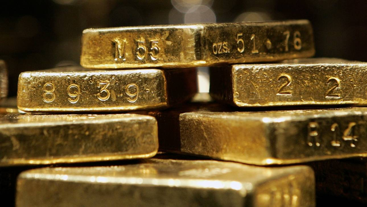 Αυτή η χώρα θέλει όλοι οι πολίτες της να έχουν 100 γραμμάρια χρυσού