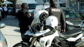 Σκηνές «φαρ γουέστ» στην Παλλήνη – Καταδίωξη και ανταλλαγή πυροβολισμών