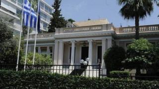 Μαξίμου: Υπάρχουν οι προϋποθέσεις για πολιτική συμφωνία στο Eurogroup της Δευτέρας